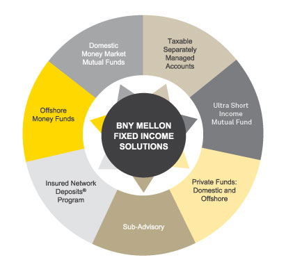 BNY Mellon Fixed Income Solutions