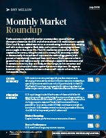 Monthly Market Round Up - July 2018