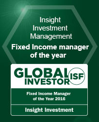 Insight Investment Award